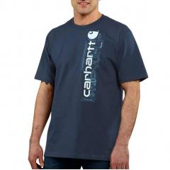 Men's Graphic Gasket Short-Sleeve T-Shirt