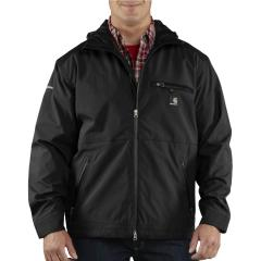 Carhartt Men's Bad Axe Jacket