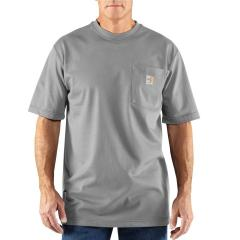 Men's Flame-Resistant Force Cotton Short Sleeve T-Shirt