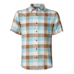 Men's Short Sleeve Spearton Shirt