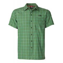 Men's Short Sleeve Hypress Woven