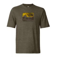 Men's Short Sleeve Meru View Tee