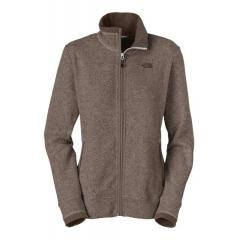 Women's Crescent Light Full Zip