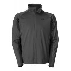Men's Alpine Hybrid Full Zip