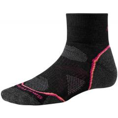 SmartWool Women's PhD Run Light Mini