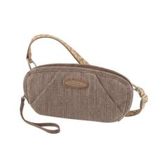 Women's Hazel Wristlet Washed Linen