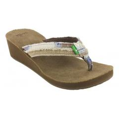 Women's Fraidy Wedge