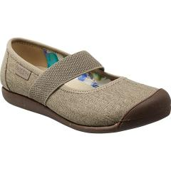 KEEN Women's Sienna MJ Canvas