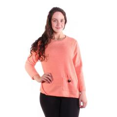 Women's Pocket Pullover