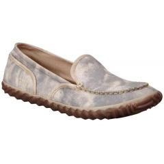 Women's Tremblant Canvas Moc