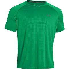 Men's UA Tech Emboss Short Sleeve T-Shirt