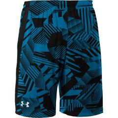 Men's UA Micro Print Short 10 Inch