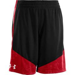 Boys' UA Flare 2.0 Short