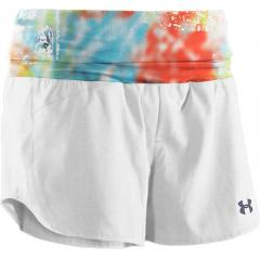Women's UA Misty Mtn Board Short