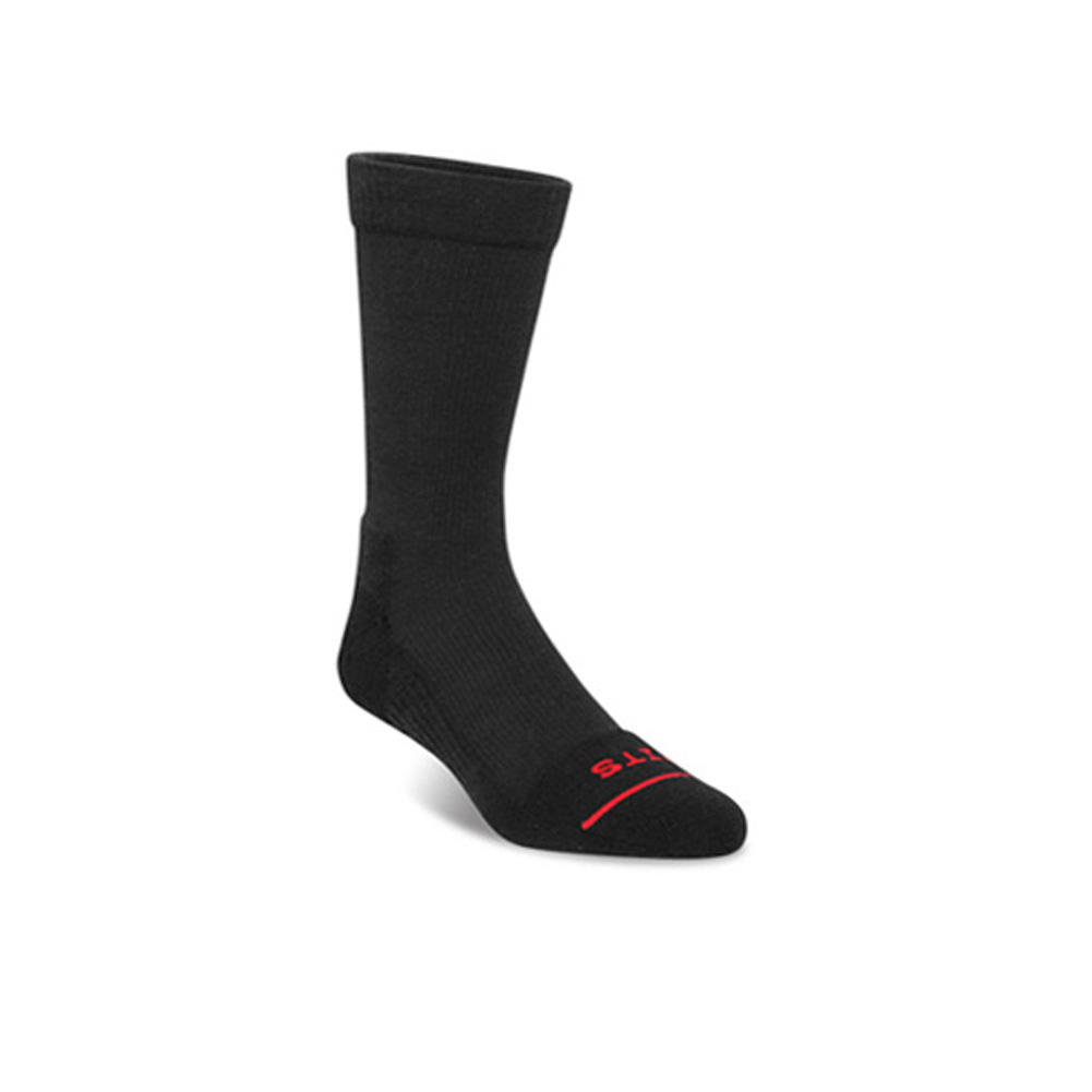 Fits Men's Casual Crew Sock