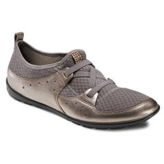 Women's Jab Elastic Slip On