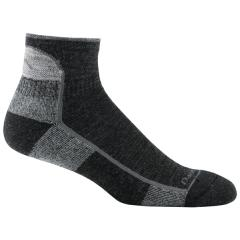 Men's Merino Wool Quarter Sock Cushion