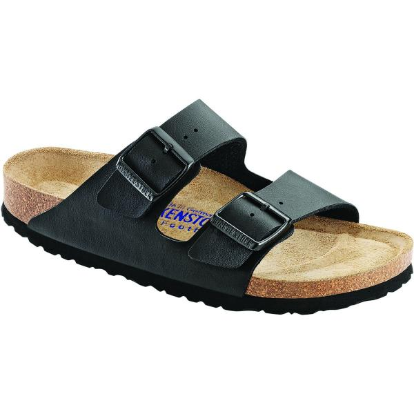 Birkenstock Women's Arizona Soft Footbed
