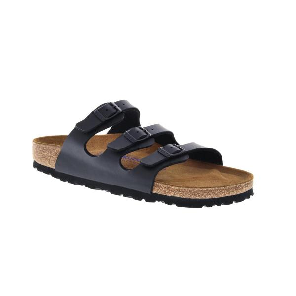Birkenstock Women's Florida Soft Footbed