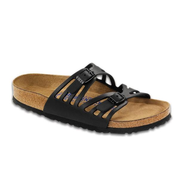 Birkenstock Women's Granada Soft Footbed