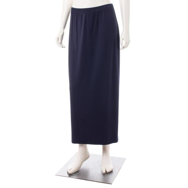 Comfy USA Woman's Simple Skirt