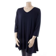 Women's Amy Tunic Extended Size
