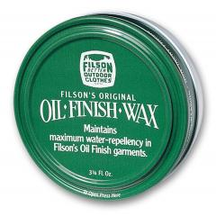 Filson Oil Finish Wax