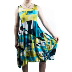 Women's Lisa Dress Print