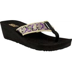 Women's Mush Mandalyn Wedge 2