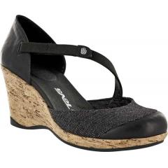 Women's Mary Jane Riviera Wedge