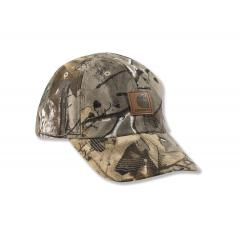 Boys' WorkCamo Duck Cap