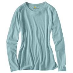 Women's Calumet Long Sleeve Crewneck