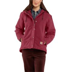 Women's Sandstone Berkley Jacket
