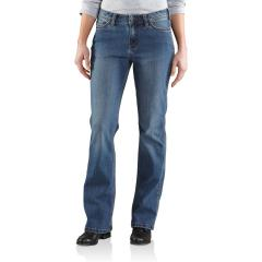 Women's Original Fit Denim Jasper Jean - Discontinued Pricing