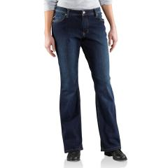 Women's Relaxed Fit Denim Jasper Jean - Discontinued Pricing