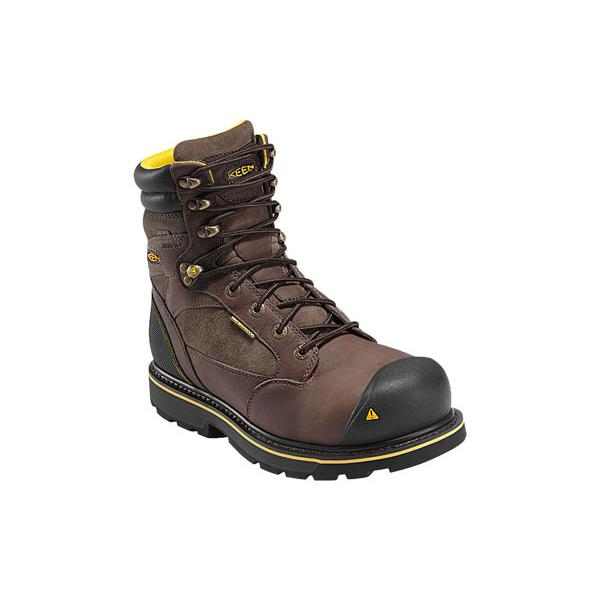 KEEN Utility Men's Sheridan Insulated
