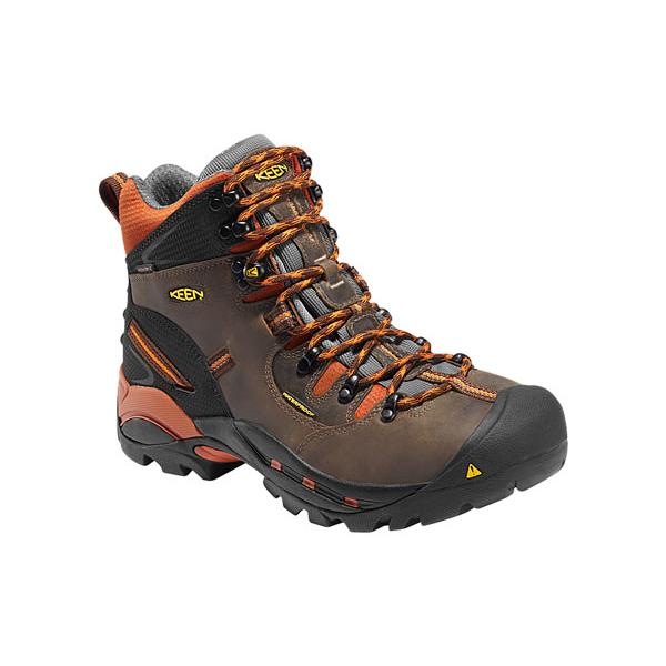 KEEN Utility Men's Pittsburgh Soft Toe