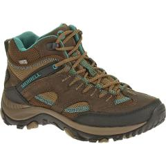 Women's Salida Mid Waterproof