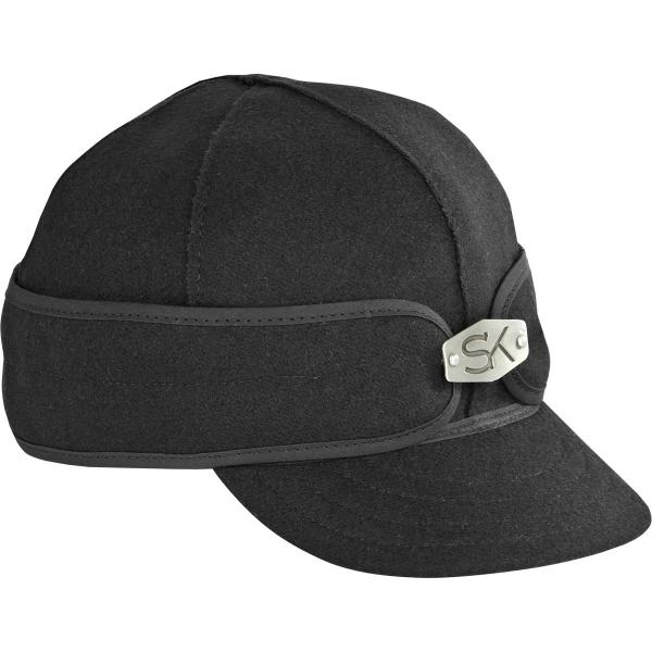 Stormy Kromer Men's Original Hardware Cap