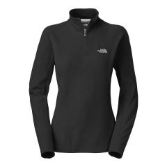 Women's Glacier Quarter Zip