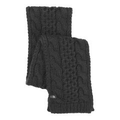 Women's Cable Minna Scarf