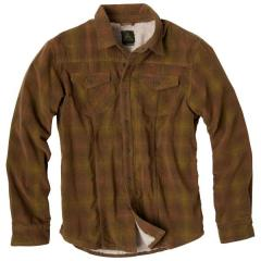 Men's Gomez Long Sleeve Corduroy Jacket