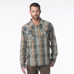 Men's Midas Long Sleeve Shirt