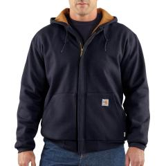 Men's Flame-Resistant Thermal - Lined Sweatshirt