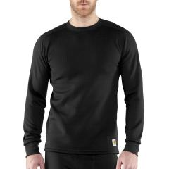 Carhartt Men's Base Force Super-Cold Weather Crewneck Top