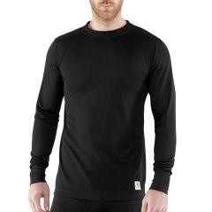 Carhartt Men's Base Force Cold Weather Crewneck Top