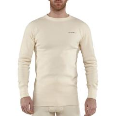 Men's Base Force Cotton Super-Cold Weather Crewneck Top  - Discontinued Pricing