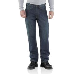 Men's Relaxed-Fit Linden Jean
