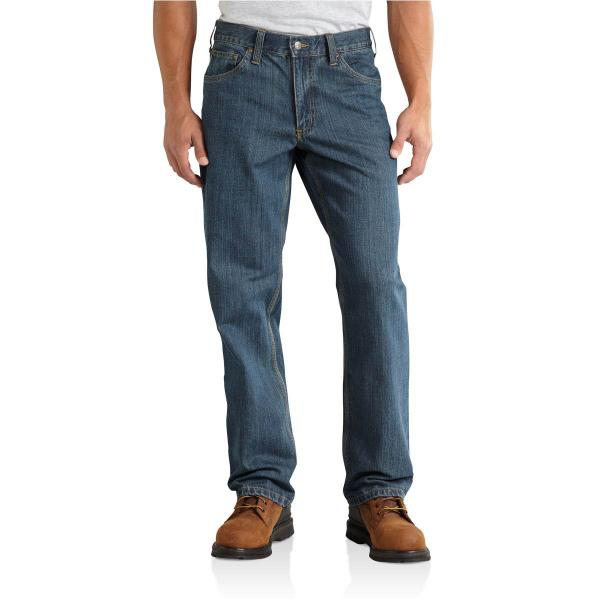 Carhartt Men's Relaxed-Fit Tipton Jean