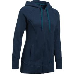 Women's UA Wintersweet Full Zip